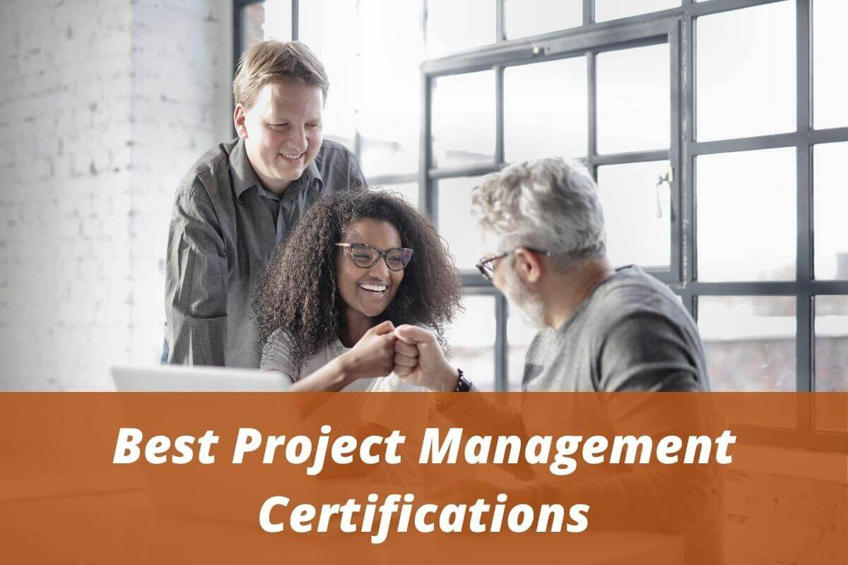 Top Project Management Certifications and Courses in 2021